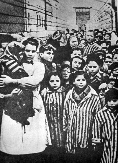 an introduction to the religious reasons behind the holocaust Introduction the holocaust is considered as one of the most hitler supported the racial anti-semitism as opposed to the religious anti-semitism which was the.