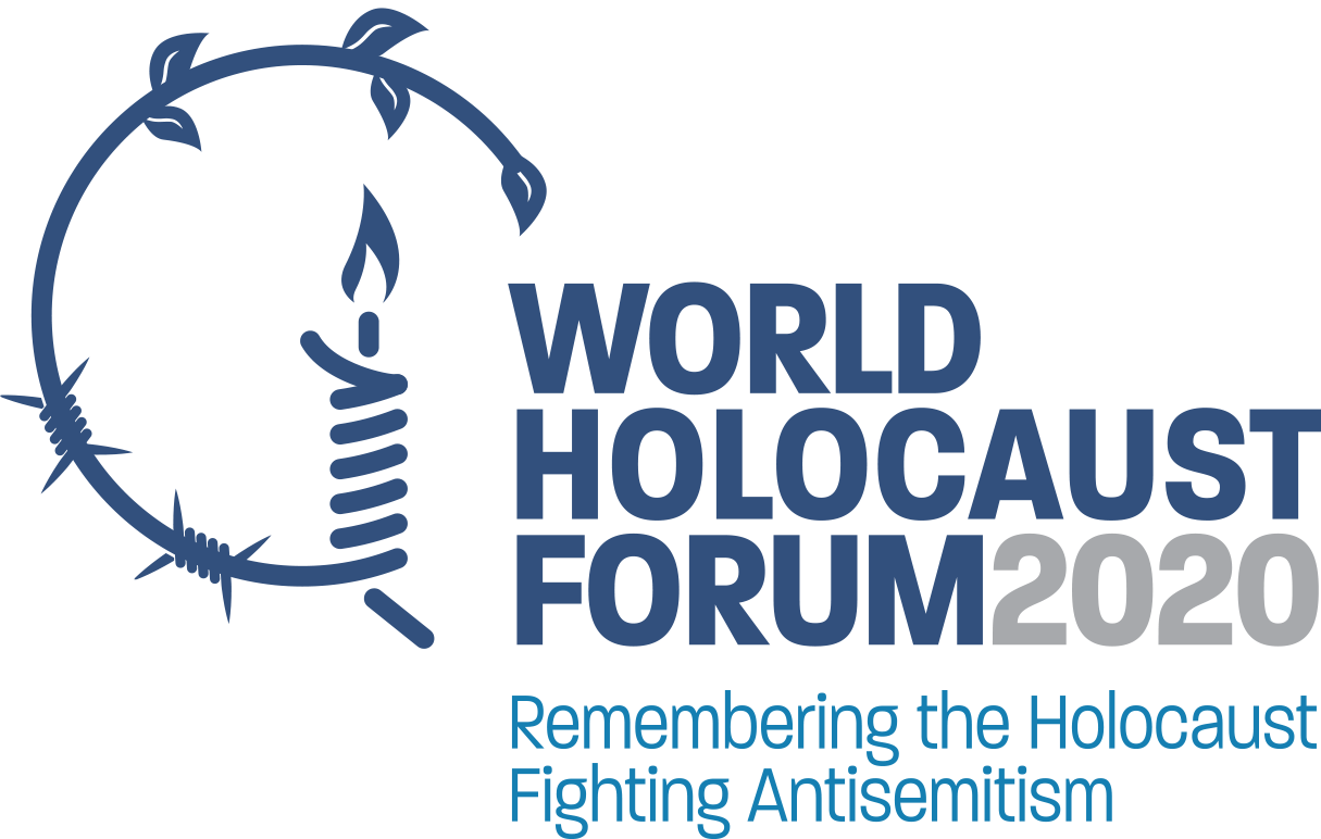 The Fifth World Holocaust Forum 2020