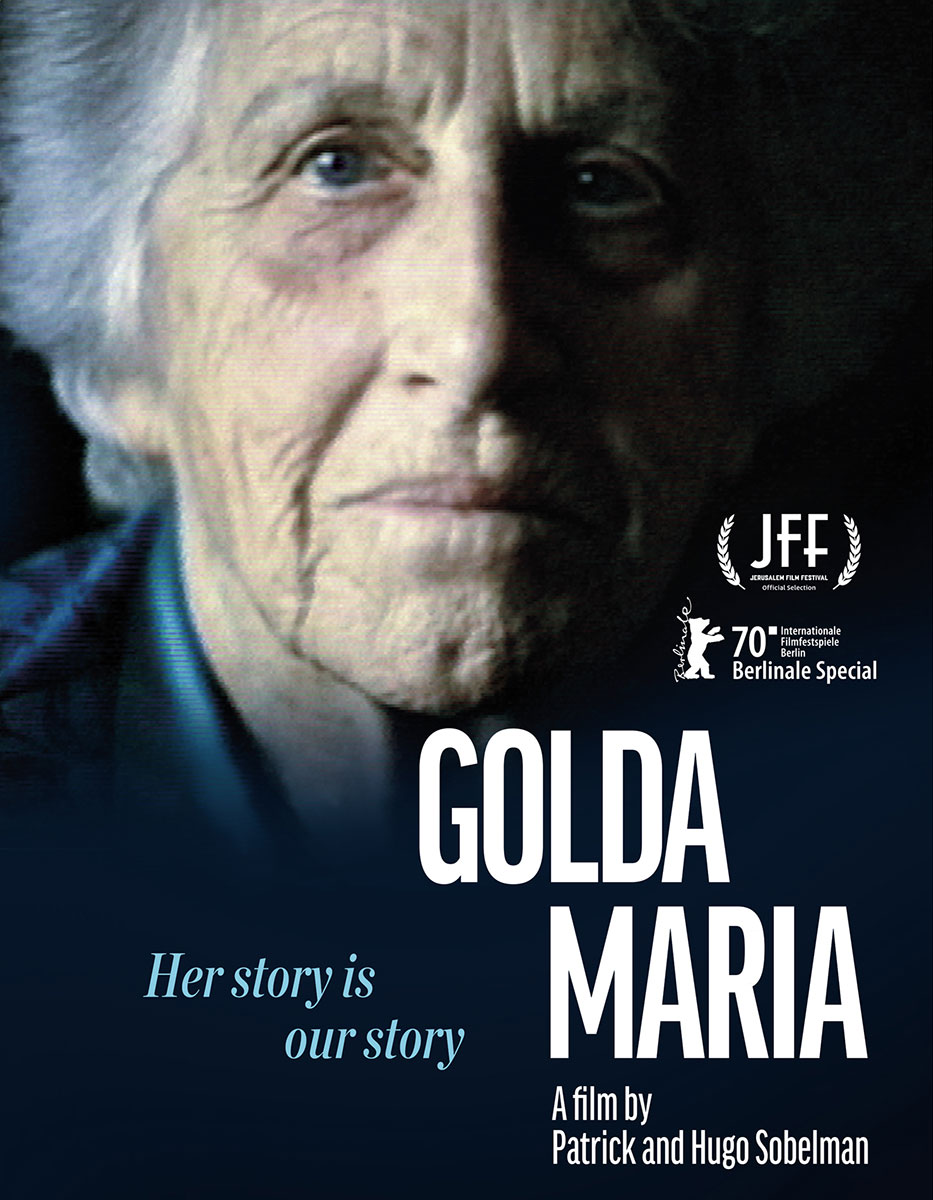 """Golda Maria"", Patrick Sobelman and Hugo Sobelman"