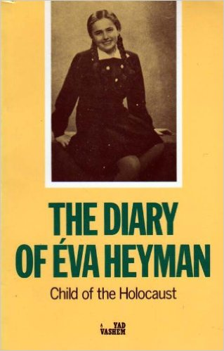 The Diary of Éva Heyman