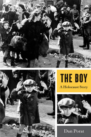 The Boy - A Holocaust Story
