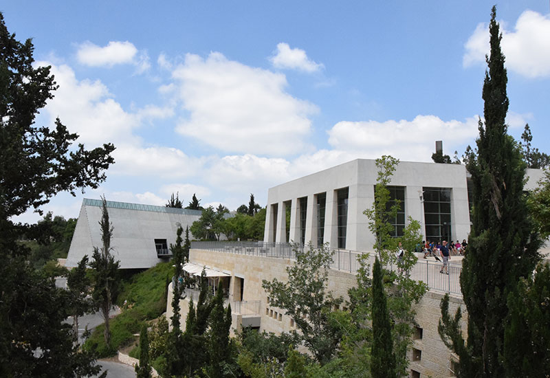 Highlights of Yad Vashem