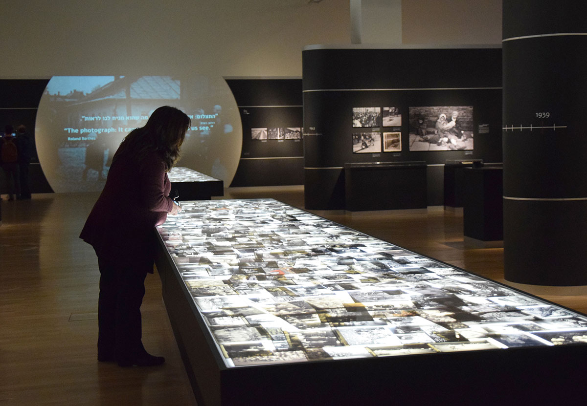 New exhibition: Flashes of Memory – Photography during the Holocaust