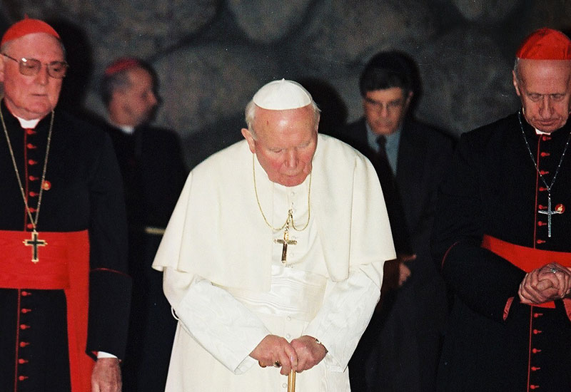 Pope John Paul II - A Portrait