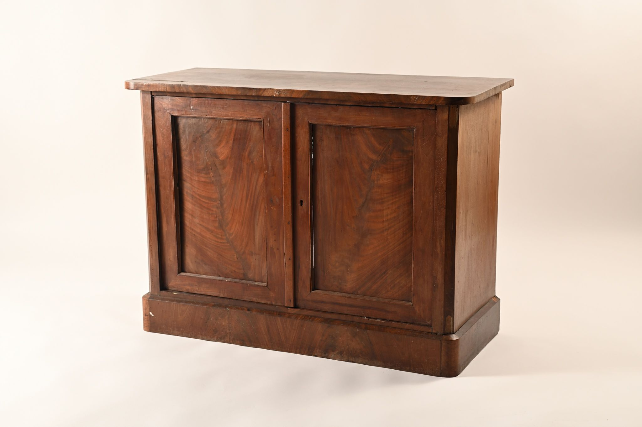 Shelf unit that hid the hiding place of Andries and Leni Hoffman