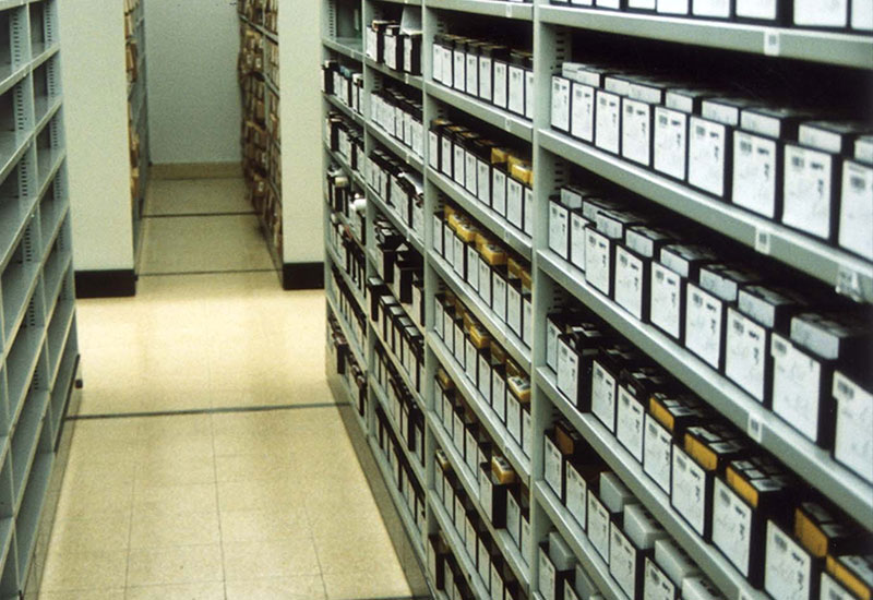 Archives administratives