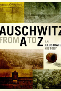 Two Books on Auschwitz