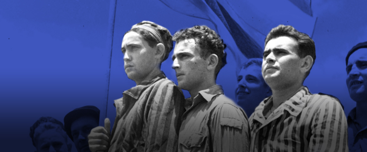 Testimony, Education and Memory: Holocaust Martyrs' and Heroes' Remembrance Day 2020 (Yom Hashoah)