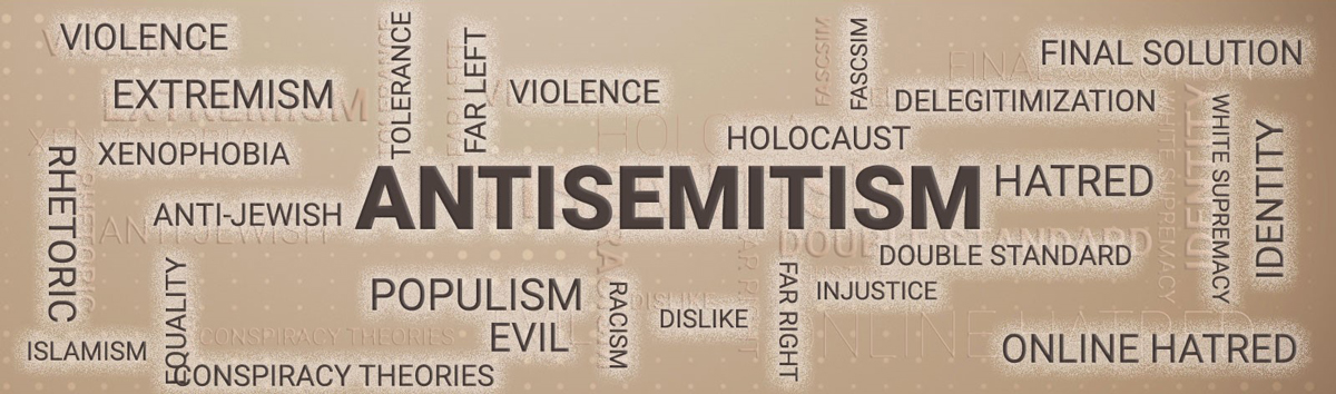 Antisemitism: From Its Origins to the Present (Free Online Course)