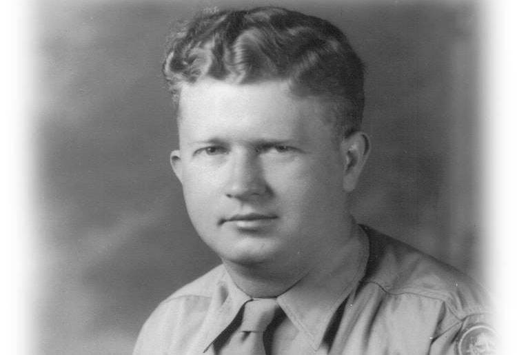 "Master Sergeant Roddie Edmonds: ""We are all Jews"""