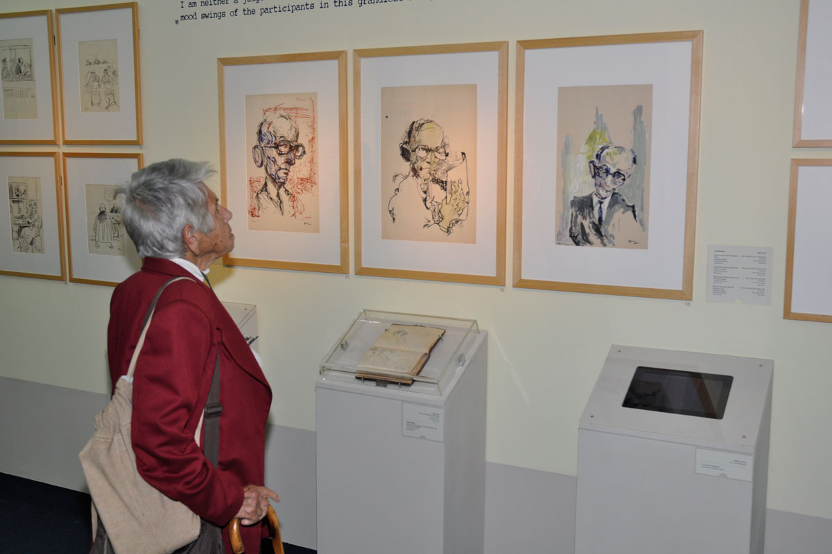 Art works and Artifacts