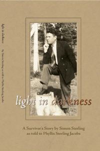 Light in Darkness: A Survivor's Story - Phyllis Sterling Jacobs