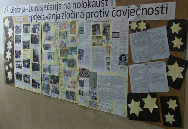 Project: Holocaust - Margareta Gašljević
