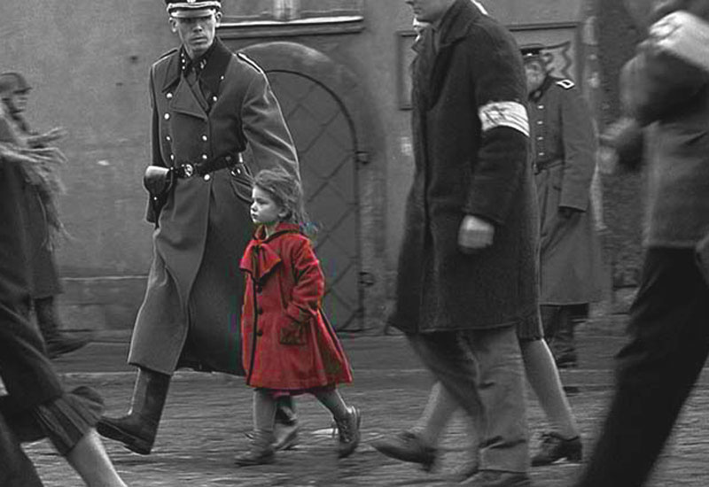 Schindler's List as an Educational Tool  (Teacher's Guide)