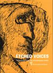 Etched Voices: The Holocaust in the Art of Contemporary Artists
