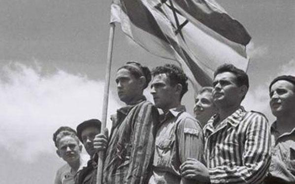 70 Years of Remembering and Building: Holocaust Survivors and the State of Israel