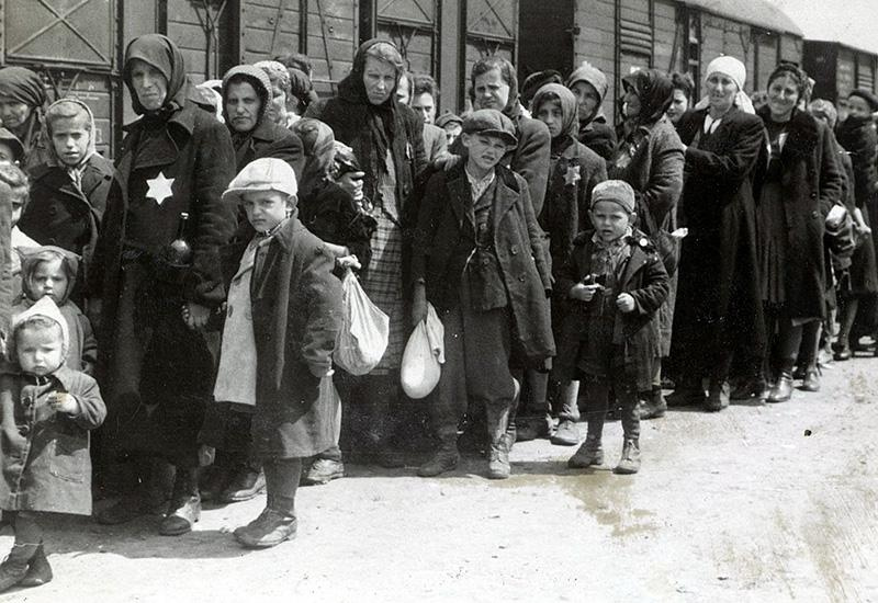 About the Holocaust - Thematic and Chronological Narrative