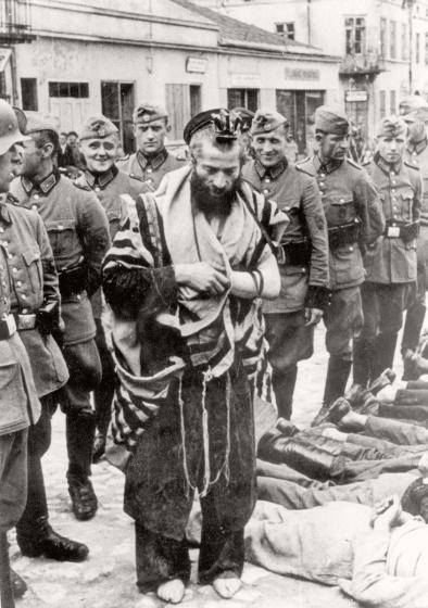 nazi policy on jews On january 30, 1933, adolf hitler was named chancellor, the most powerful  position in the german government, by the aged president hindenburg, who  hoped.
