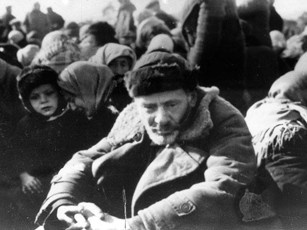 The Distress of Jews in the Soviet Union  in the Wake of the Molotov-Ribbentrop Pact
