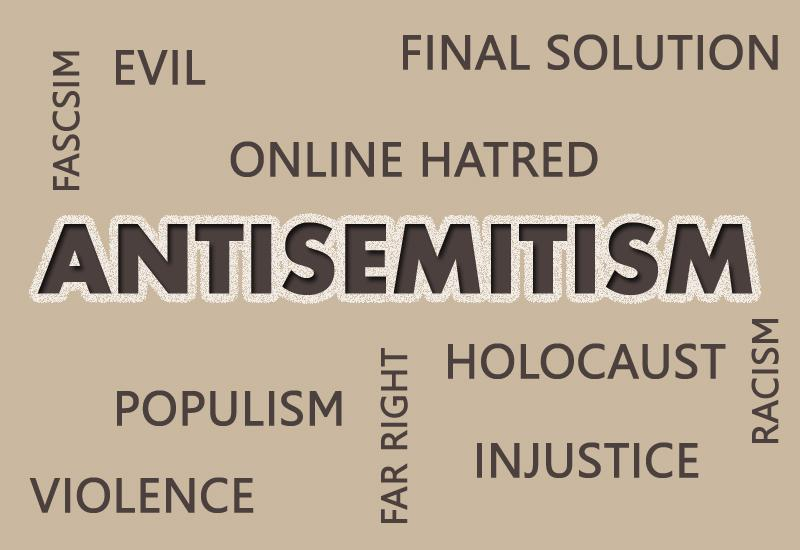 Antisemitism: From Its origins to the Present (Free MOOC)