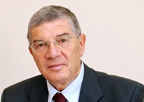 Address by Avner Shalev, Chairman of the Yad Vashem Directorate
