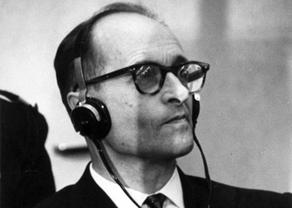 Fifty Years Since the Eichmann Trial