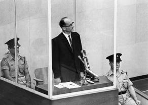 The Eichmann Trial: Introduction and Suggestions for Classroom Use