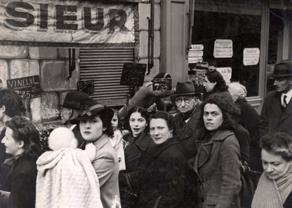 From Democracy to Deportation: The Jews of France from the Revolution to the Holocaust