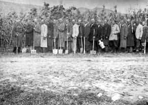 Conscripted Slaves: Hungarian Jewish Forced Laborers on the Eastern Front during World War II