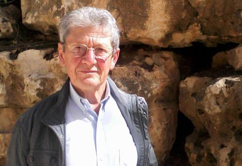 Interview with Israel (Zizi) Lichtenstein, Holocaust Survivor