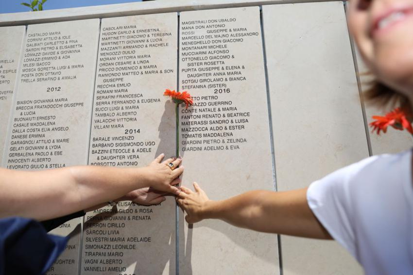 Yad Vashem Posthumously Recognizes Two Italian Couples as Righteous Among the Nations