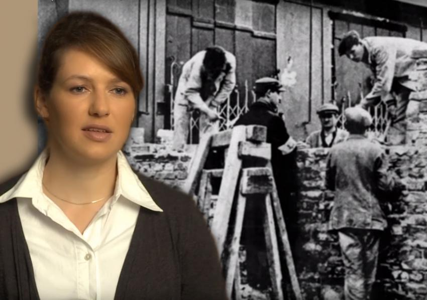 Teaching the Holocaust Using Photographs
