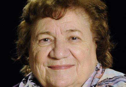 Interview with Shela Altaraz, Holocaust Survivor