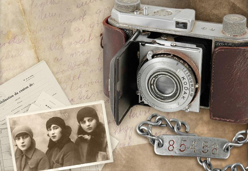 Bearing Witness - Stories Behind the Artifacts in the Yad Vashem Museum Collection