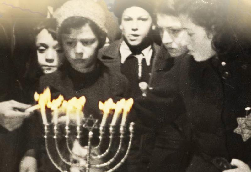 Hanukkah: The Festival of Lights - Before, During and After the Holocaust