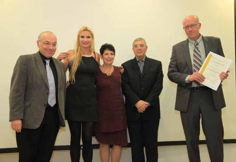 Yad Vashem International Book Prize for Holocaust Research in memory of Abraham Meir Schwartzbaum, Holocaust survivor, and his family members murdered in the Holocaust