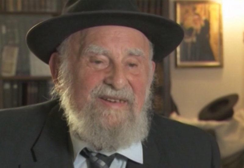 """A Journey of Faith"" - The Story of Rabbi Yitzhak Elchanan Gibraltar"