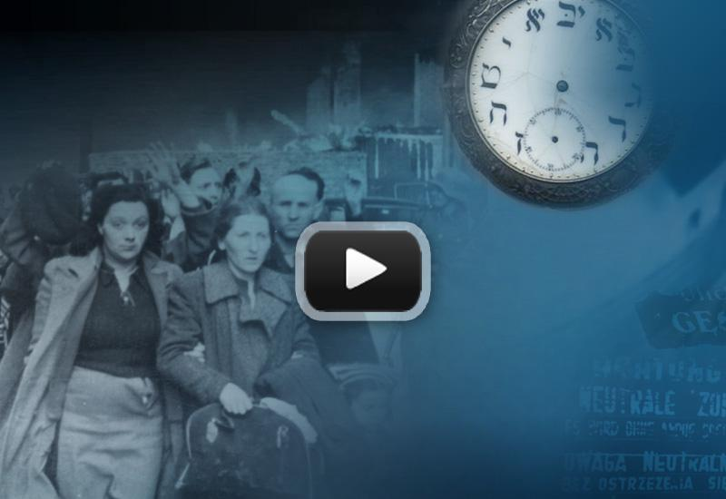 Voices from the Inferno - Holocaust Survivors Describe the Last Months in the Warsaw Ghetto