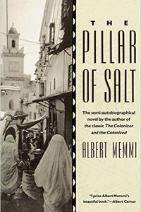 The Pillar of Salt - Albert Memmi