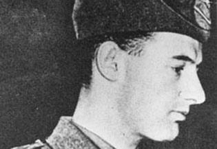 Righteous Among the Nations: Raoul Wallenberg