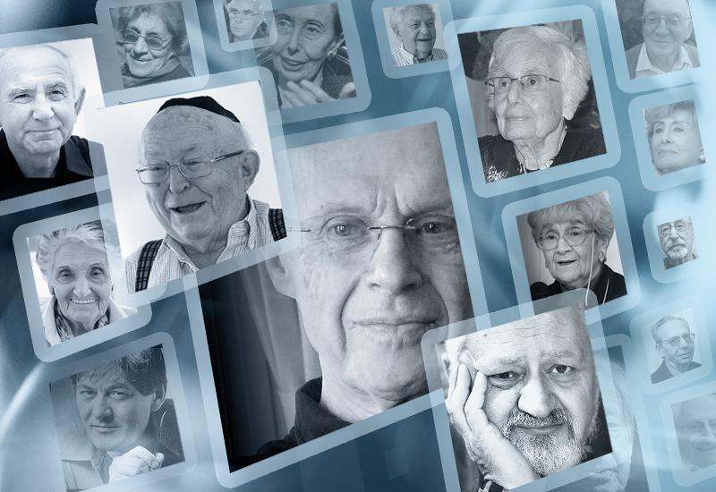 Holocaust Survivors and the State of Israel