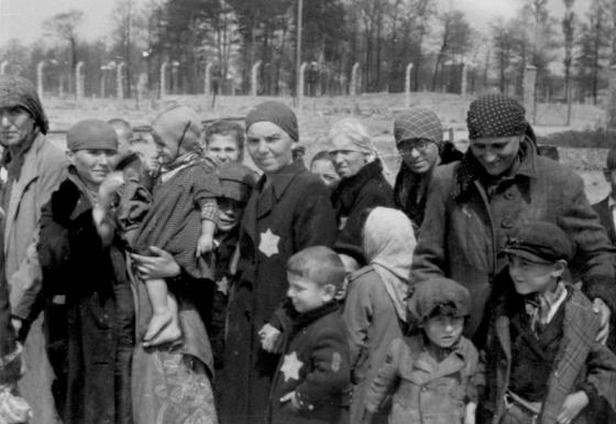 The Holocaust – an Introduction (Free MOOC)