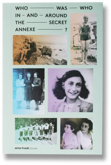 Who Was Who In and Around the Secret Annexe?