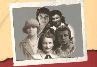 Survivor Testimony of Two Young Women Who Survived the Holocaust