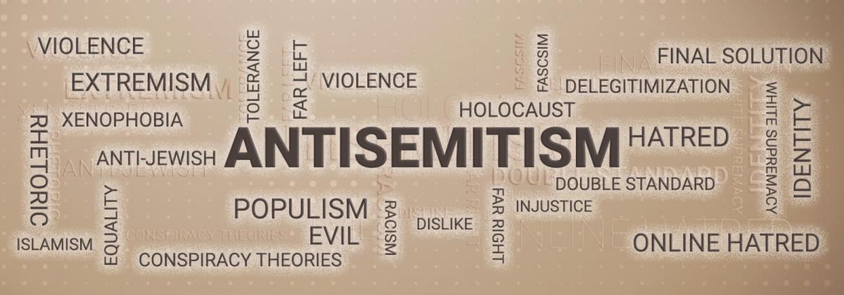 """""""Antisemitism: From Its Origins to the Present"""" - Free Online Course Features Experts from Around the World"""