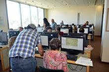 Using Holocaust Documents Online: the Changing Relationship Between the Archivist and the Users