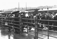 The Deportations of Jews Project