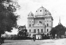 The History of the Győr Jewish Community, Hungary