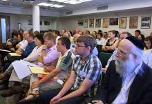 About the International Institute for Holocaust Research