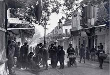 The History of the Ioannina Jewish Community, Greece